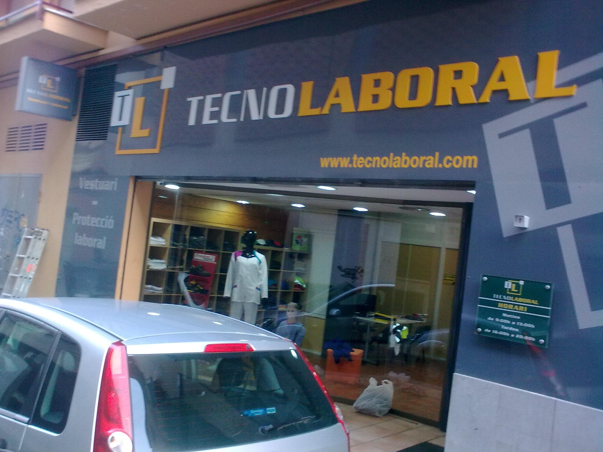 Tecno Laboral