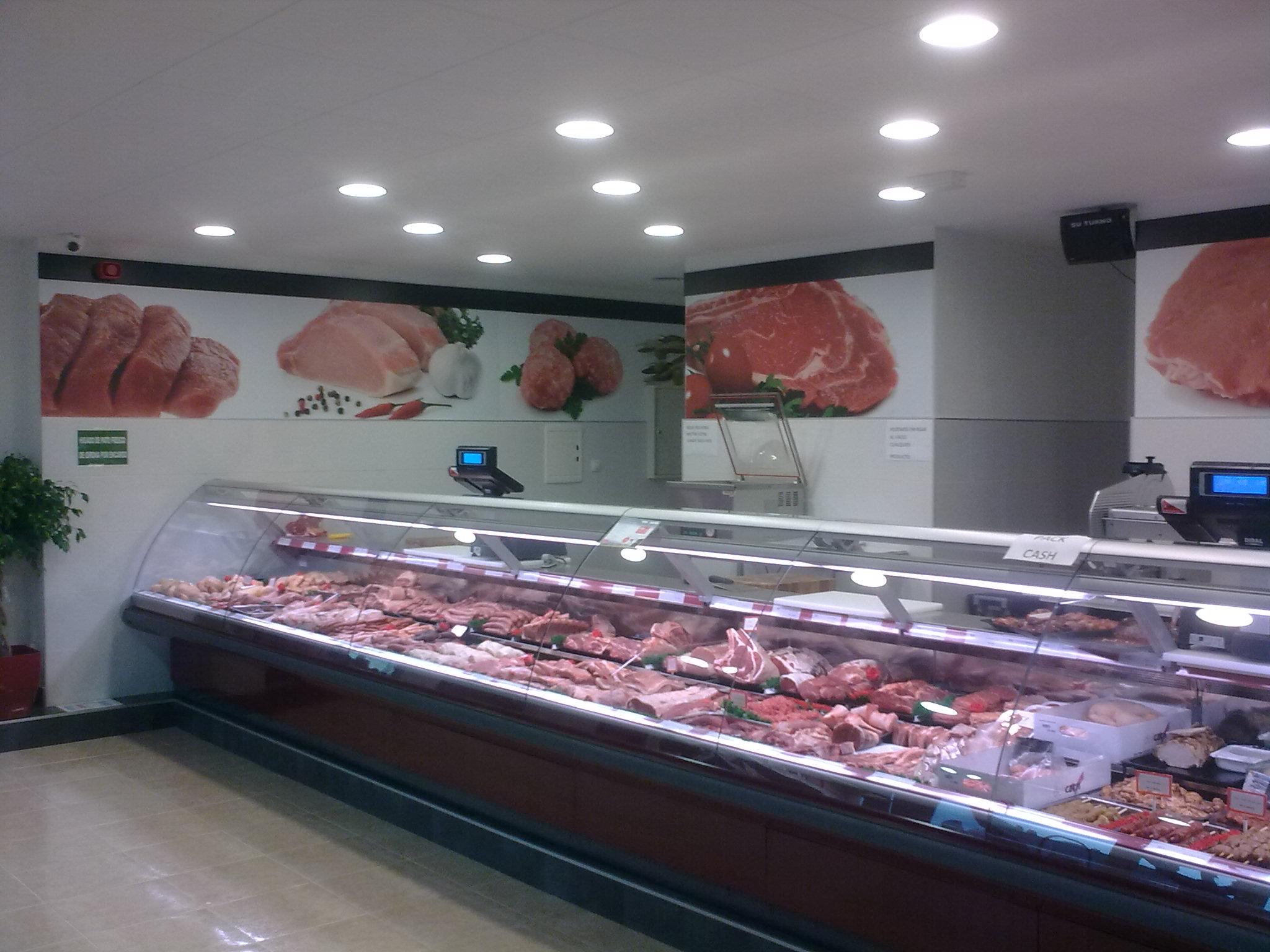 Carnisseria  a Empuriabrava